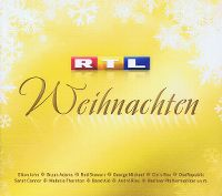Cover  - RTL Weihnachten [2014]